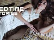 Marilhéa Peillard Bedtime Stories Benjamin Kanarek SCMP Style