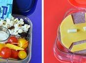 Make Captain America: Civil Bento Lunches Your Little Avengers