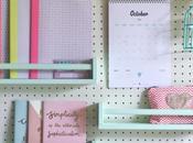 Steal Look: Ikea Spice Rack Hack Kids Desk