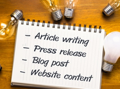 Situations That Prove It's Time Hire Professional Content Writer