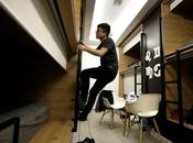 China's Tech Work Culture Intense That People Sleep Bathe Their Offices