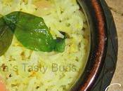 Nellikai Sadham Indian Gooseberry Rice Amla Lunchbox Special #RecipeRedux
