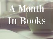 April 2016 Reading Roundup