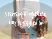 Fictional Moms Want