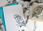 DIY: Hand Carved Stamps