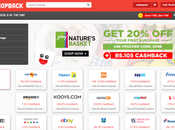 Flipkart Online Shopping Just Better with Cashback from ShopBack!