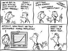 Cartoon Guide Biodiversity Loss XXXVII