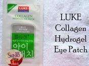 Luke Collagen Hydrogel Patch Review