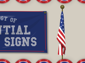Psychology Presidential Campaign Signs [Infographics]