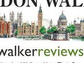 "London Walker Reviews: ""When Heaven Don't Want Greeted Peter Walks Guide"""