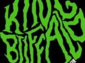 King Buffalo Orion Release Available Pre-order