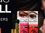 Weekend Review: Grande Naturals BrowFILL Brow