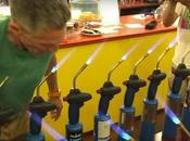 Watch: This Extinguish Blowtorches With Tongue Minute