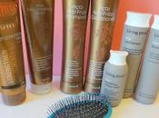 Makeup Wars About Hair Living Proof Brazilian Blowout Acai Choices