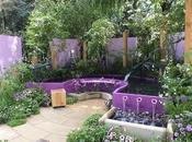Chelsea Flower Show 2016 Artisan Gardens
