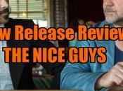 Release Review NICE GUYS