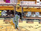 Tabletop Tuesday: 'Colt Express'