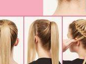 Super Easy Hairstyle Summers Everyones Hair
