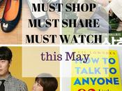 Must Shop, Share Watch This