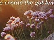 Cultivating Grace: Create Golden Touch