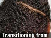 Basic Tips Know Before Transitioning from Relaxed Natural Hair
