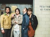 Reflect Ever-Shifting State Love with BRONCHO's Know You' [Stream]