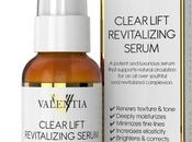 Clear Lift Revitalizing Serum Valentia Review!