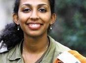 "Israeli ""Apartheid Regime"" Gets First Female Nigerian Officer"