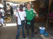Travelling Gambia: Sights Banjul Bakau