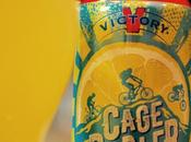 Beer Review Victory Cage Radler