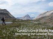 Thru-Hiking Great Divide Trail Article