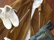 Softer Leather Jacket