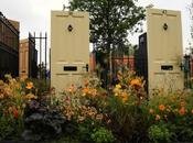 Chelsea Modern Slavery Garden