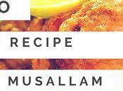 Paleo Indian Chicken Recipe Murgh Mussalam