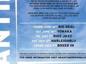 Blackheath Festival
