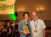 Soft Star Shoes Named Oregon's 10th Greenest Company!