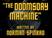 Captains Star Trek- Matt Decker Doomsday Machine