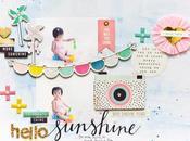 Crate Paper Design Team Hello Sunshine