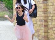 Summer Ballet Pumps Mother Daughter