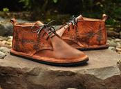 "Hand-Tooled ""Papa Nature"" Chukkas Father's Day!"