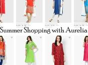 Ethnic Shopping This Summer with AURELIA from Jabong.com