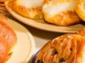 Some Popular Baked Food Items