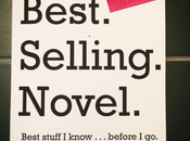 "Promoting ""Best. Selling. Novel."""