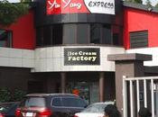 Foodie Chronicles Cream Factory Yang Express