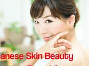 Japanese Skin Beauty, Health, Foot Hair Care Secrets