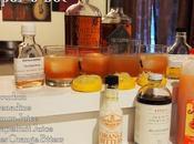 Harper's Cocktail Experiment