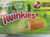 Today's Review: Twinkies Lime Slime