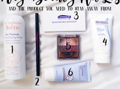 Beauty List Product Need Stay Away From