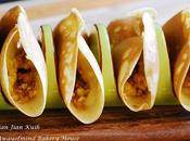 Jian Kuih (Peanut Pancake)