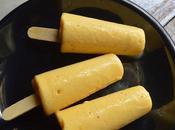Mango Kulfi Recipes